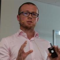Ambisense - Stephen McNulty- CEO