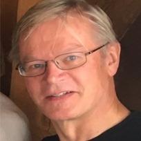 Ambisense board member - Chris Horn